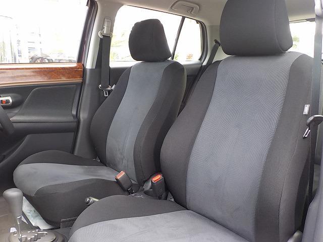 トヨタ イスト 150X_Cパッケージ