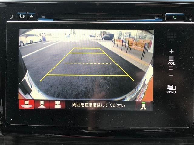 アブソルート・EX メーカーナビ フルセグ対応 バックモニタ(10枚目)