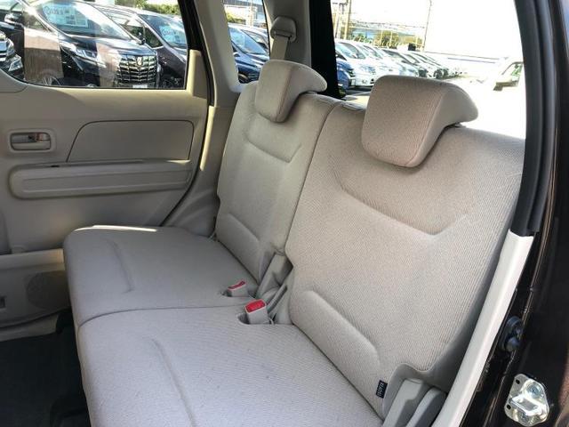 FX 衝突被害軽減ブレーキ/車線逸脱防止支援システム/EBD付ABS/横滑り防止装置/アイドリングストップ/エアバッグ 運転席/エアバッグ 助手席/パワーウインドウ/エンジンスタートボタン 禁煙車(7枚目)