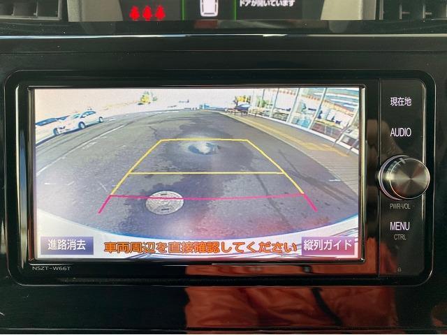 カスタムG-T 純正SDナビ フルセグTV BTオーディオ(10枚目)