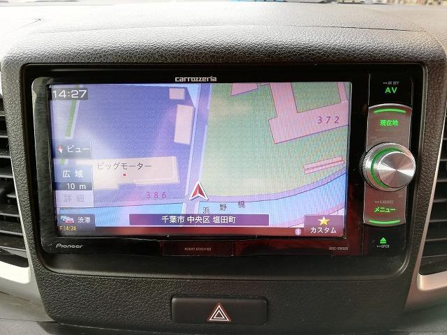 G 社外SDナビ スマートキー 電格ミラー シートヒーター(9枚目)