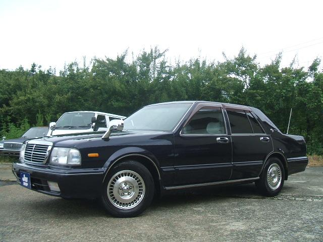 ブロアム V6 3000CC タイミングベルト交換済み(2枚目)