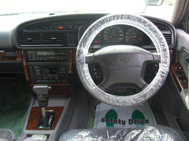 ブロアム V6 3000CC タイミングベルト交換済み(6枚目)