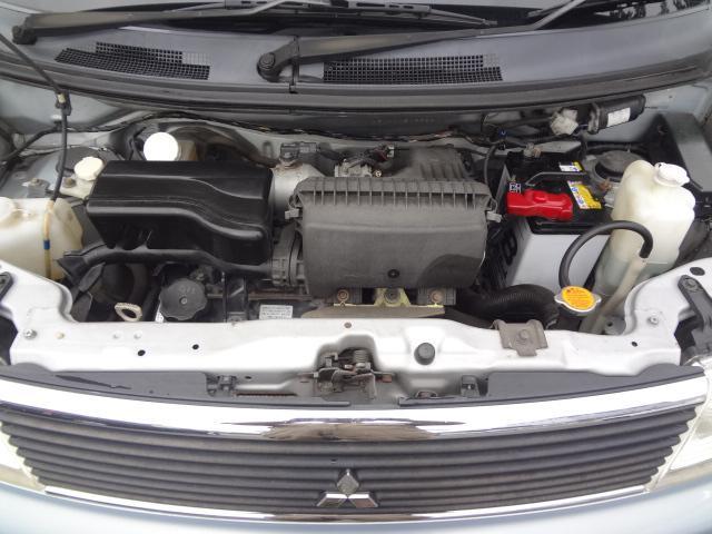 三菱 eKワゴン M20G サンクスエディション