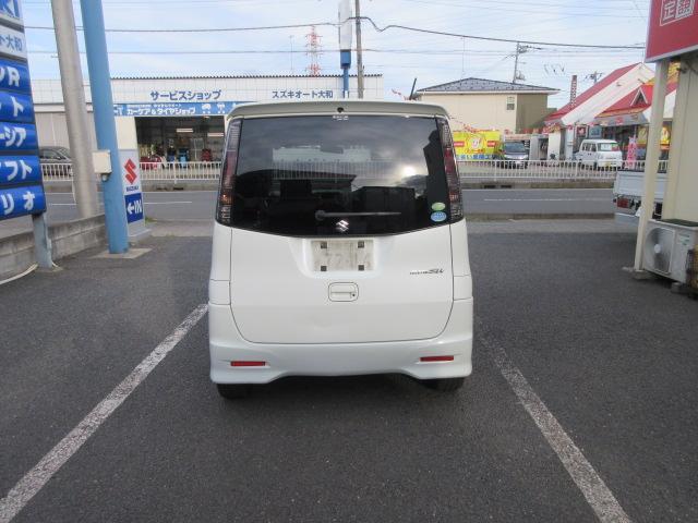 「スズキ」「パレット」「コンパクトカー」「神奈川県」の中古車3