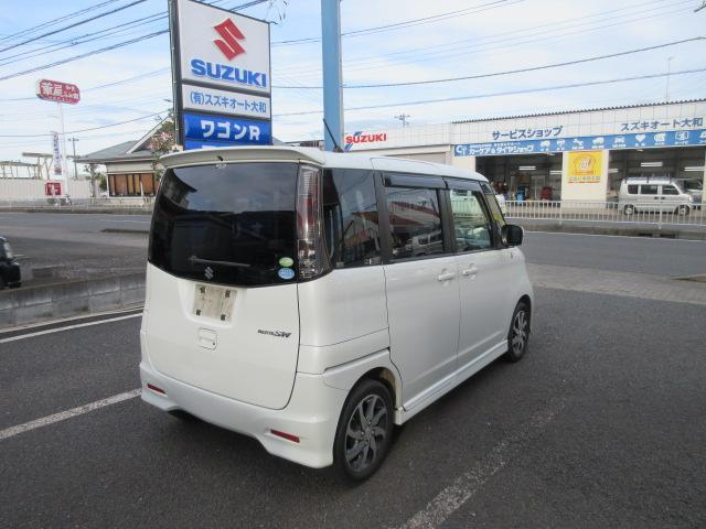 「スズキ」「パレット」「コンパクトカー」「神奈川県」の中古車8