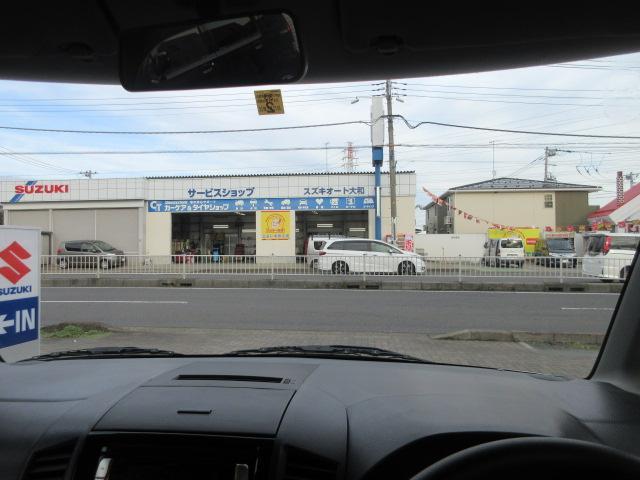 「スズキ」「パレット」「コンパクトカー」「神奈川県」の中古車12