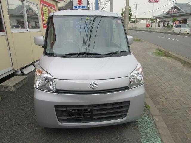 「スズキ」「スペーシア」「コンパクトカー」「神奈川県」の中古車2
