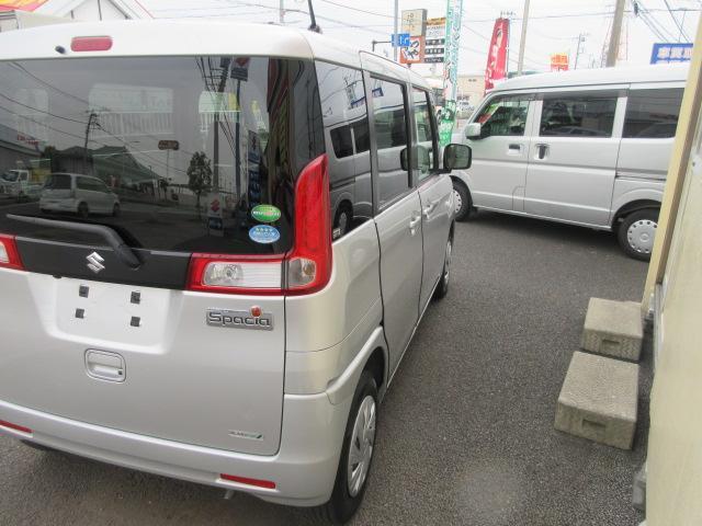 「スズキ」「スペーシア」「コンパクトカー」「神奈川県」の中古車8