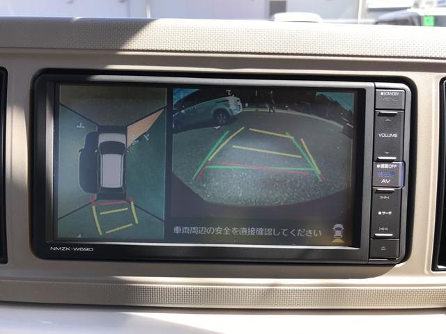 X SAIII 元社用車 メモリーナビ パノラマモニター装備(3枚目)