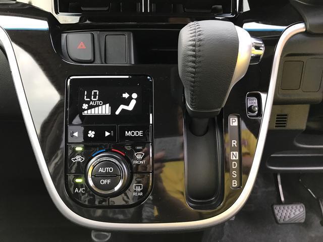 カスタム RS ハイパーリミテッドSA3 新品メモリーナビ付(3枚目)