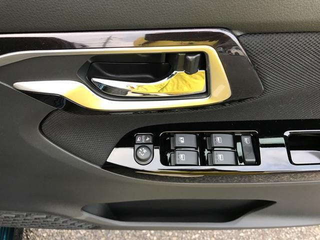 カスタム RS ハイパーリミテッドSA3 新品メモリーナビ付(6枚目)