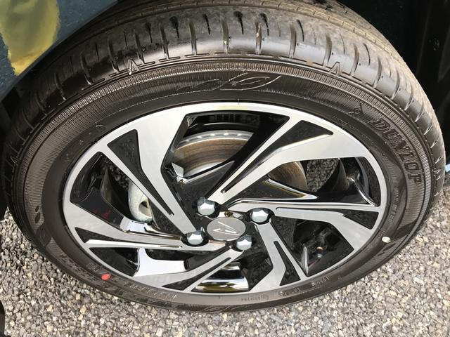 カスタム RS ハイパーリミテッドSA3 新品メモリーナビ付(20枚目)