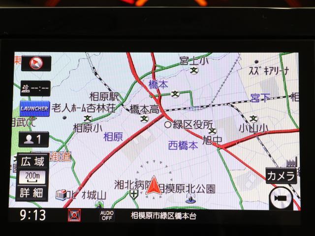 XリミテッドSAIII 8インチナビ 全周囲カメラ ETC(2枚目)
