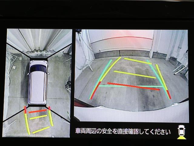 XリミテッドSAIII 8インチナビ 全周囲カメラ ETC(3枚目)