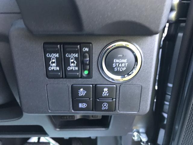 GターボSA3 リースアップ車 メモリーナビ ETC装備(6枚目)