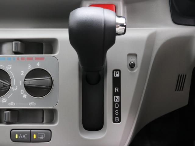X リミテッドSA3 リースアップ車 新品メモリーナビ付(4枚目)