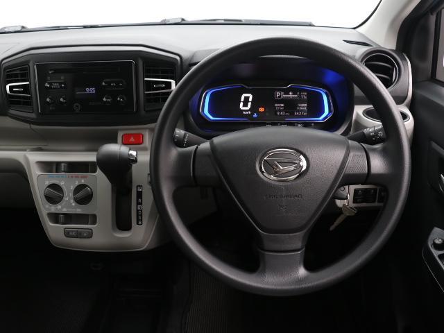 X リミテッドSA3 リースアップ車 新品メモリーナビ付(5枚目)