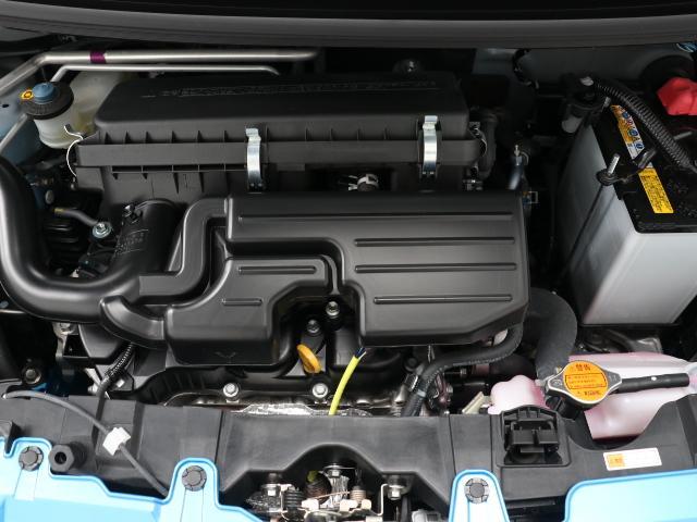 X リミテッドSA3 リースアップ車 新品メモリーナビ付(19枚目)