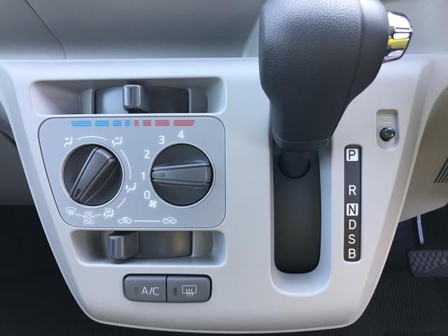 X リミテッドSA3 リースアップ車 新品ナビ取付対象車(3枚目)