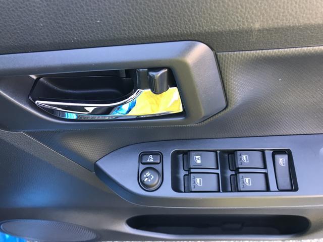 X リミテッドSA3 リースアップ車 新品ナビ取付対象車(6枚目)