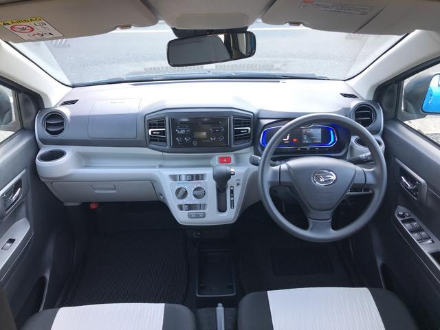 X リミテッドSA3 リースアップ車 新品ナビ取付対象車(8枚目)