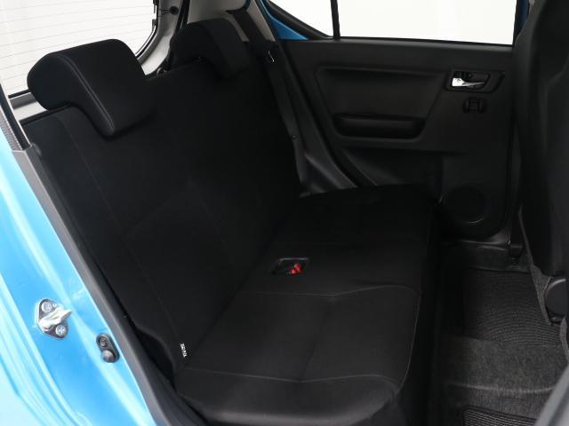 X リミテッドSA3 リースアップ車 新品ナビ取付対象車(10枚目)