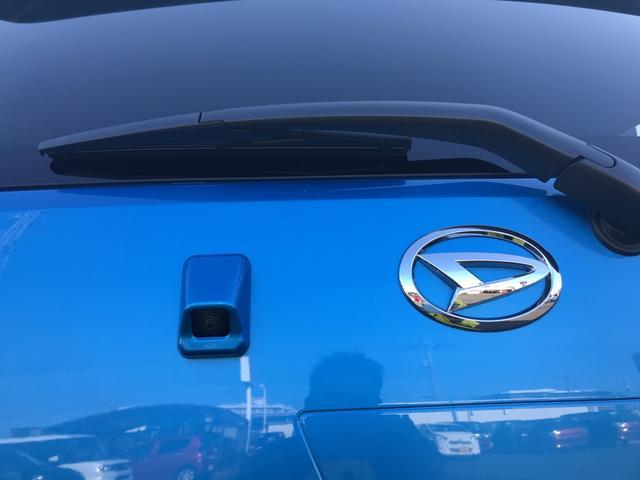 X リミテッドSA3 リースアップ車 新品ナビ取付対象車(12枚目)