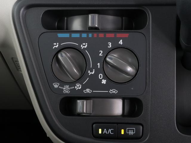 X SA3 リースアップ車 CD キーフリー装備(3枚目)