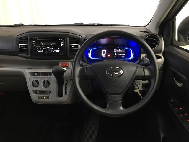 X リミテッドSA3 リースアップ車 CD キーレス装備(7枚目)