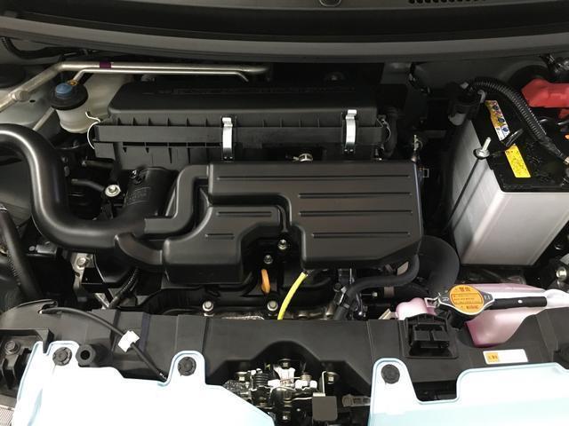 X リミテッドSA3 リースアップ車 CD キーレス装備(18枚目)