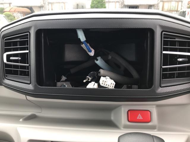 X リミテッドSA3 元社用車 キーレスエントリー装備(3枚目)