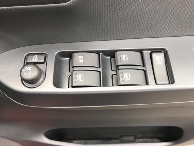 X リミテッドSA3 元社用車 キーレスエントリー装備(6枚目)