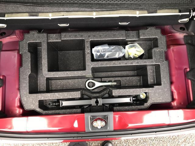 X リミテッドSA3 元社用車 キーレスエントリー装備(18枚目)