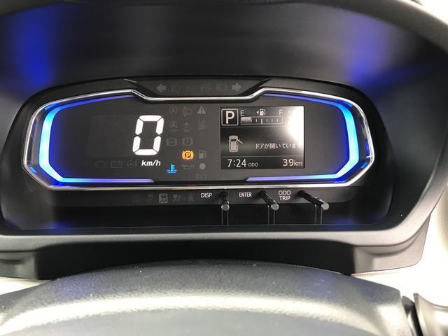 X リミテッドSA3 元社用車 キーレスエントリー装備(33枚目)
