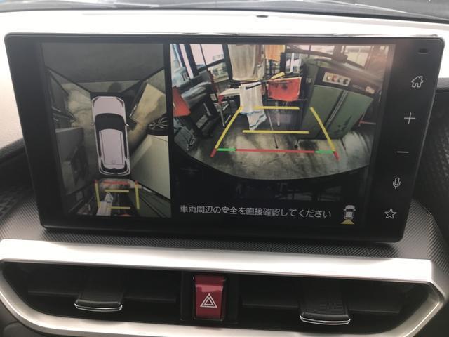 X 駐車支援システム 9型スマホ連携ディスプレイオーディオ(20枚目)