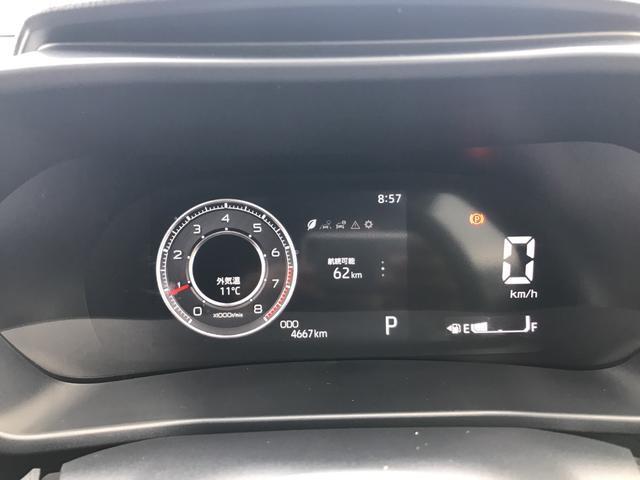 X 駐車支援システム 9型スマホ連携ディスプレイオーディオ(21枚目)