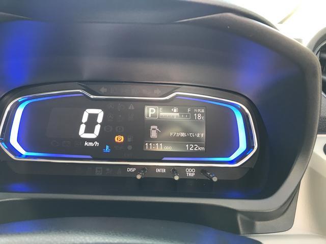 X リミテッドSA3 リースアップ車 CD キーレス装備(23枚目)