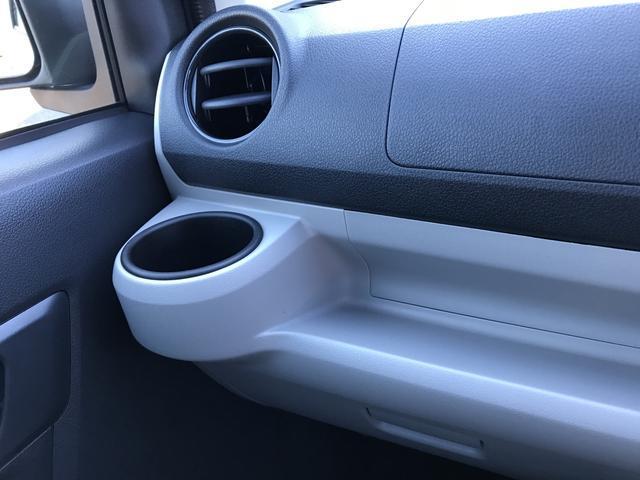 X リミテッドSA3 リースアップ車 CD キーレス装備(27枚目)