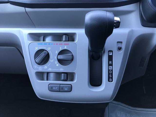 X リミテッドSA3 リースアップ車 CD キーレス装備(35枚目)
