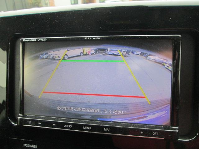 GX WALDエアロ22インチアルミ フルセグTV(13枚目)