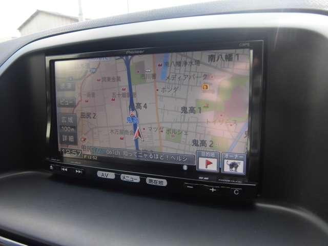 2.2 XD ディーゼルターボ 当社下取ワンオーナー車(9枚目)