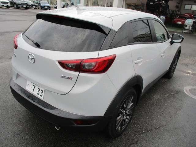 「マツダ」「CX-3」「SUV・クロカン」「千葉県」の中古車2