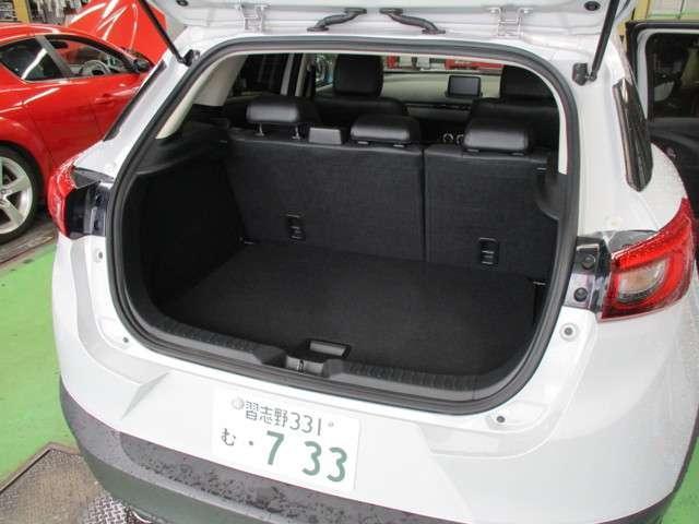 「マツダ」「CX-3」「SUV・クロカン」「千葉県」の中古車3