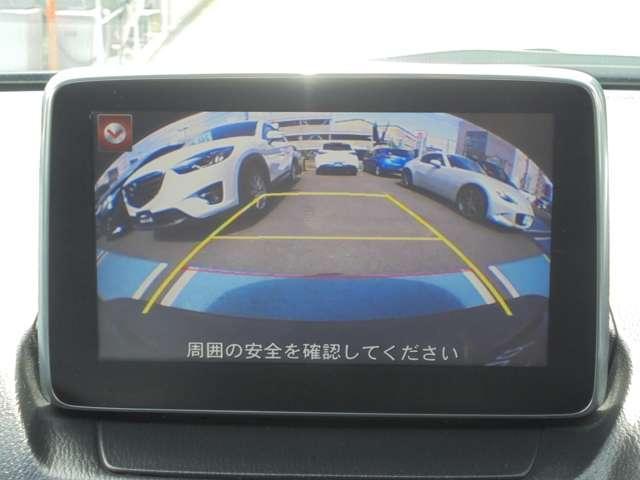 マツダ CX-3 1.5 XD ツーリング ディーゼルターボ 4WD ナビ・B