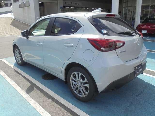 「マツダ」「デミオ」「コンパクトカー」「千葉県」の中古車9