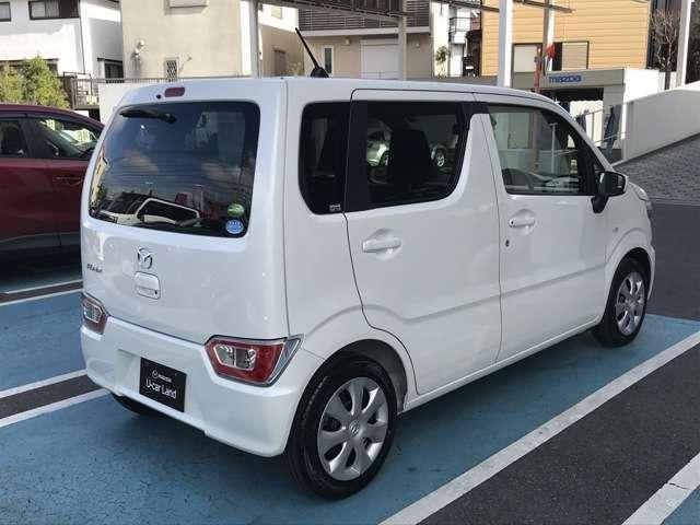 「マツダ」「フレア」「コンパクトカー」「千葉県」の中古車5