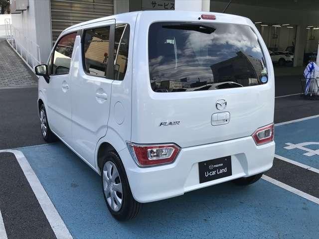 「マツダ」「フレア」「コンパクトカー」「千葉県」の中古車7