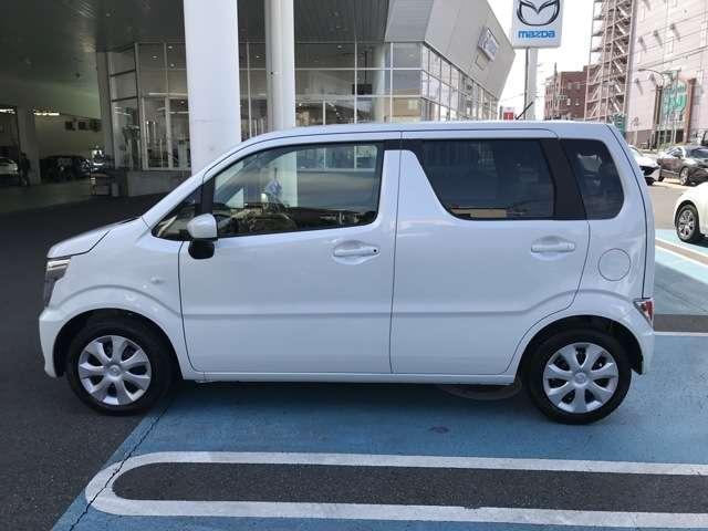 「マツダ」「フレア」「コンパクトカー」「千葉県」の中古車8