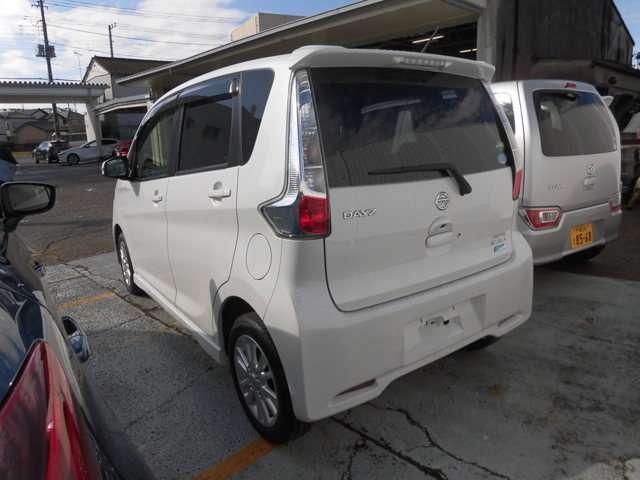 「日産」「デイズ」「コンパクトカー」「千葉県」の中古車2